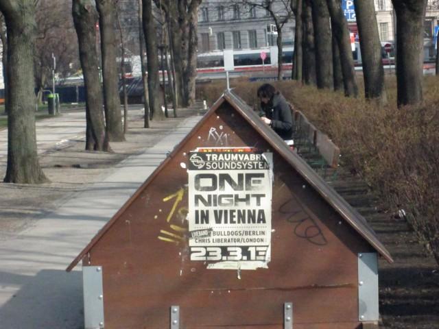 Венская весна