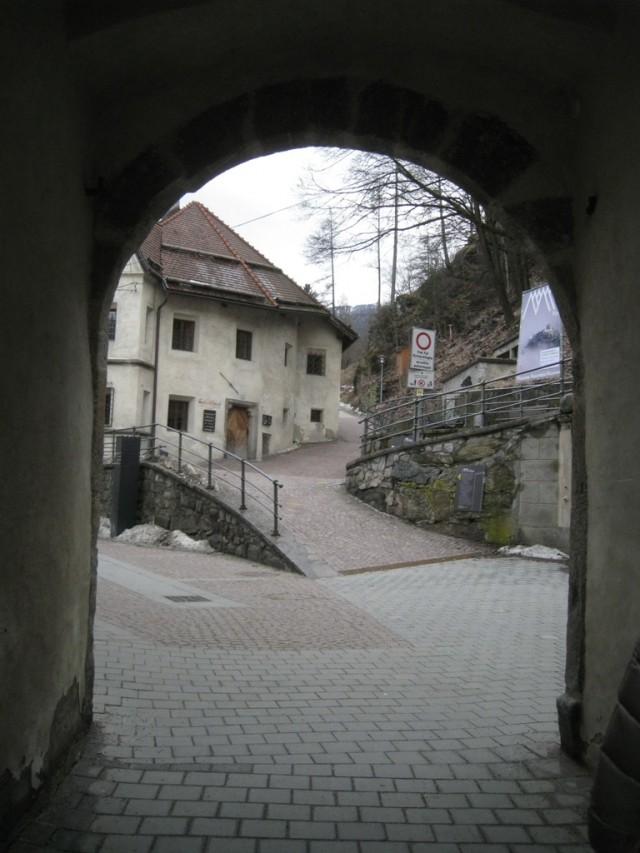 Восточные ворота