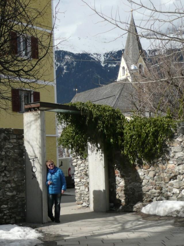 Линц. Австрия