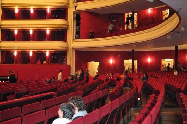 Венская народная опера (Volksoper Wien)