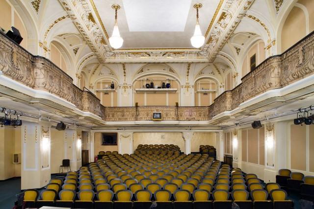 Венский камерный оперный театр (Wiener Kammeroper)