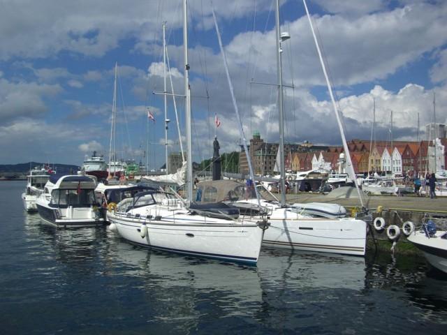 Норвегия,Берген