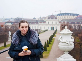 Место встречи – ВЕНА (отчет Ольги)