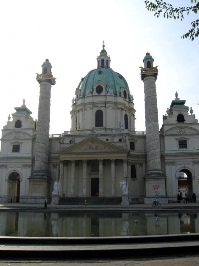 Собор Святого Карла