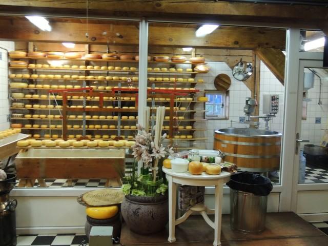 Должен признаться, к сыру я не равнодушен, потребляю его ежедневно и в большем количестве, чем едят голландцы, а они ежегодно съедают по 15 кг отменного по качеству сыра.