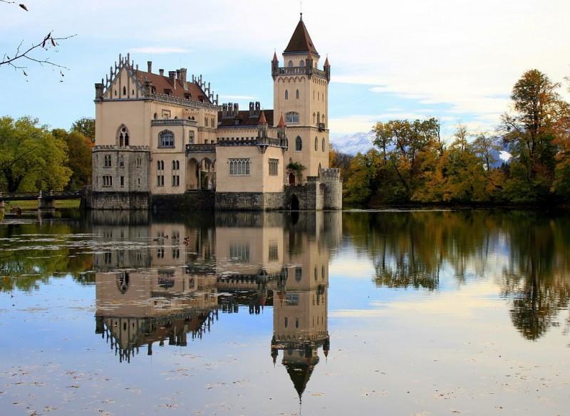 Замок Аниф
