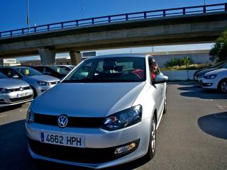Как арендовать автомобиль в Испании (Мой опыт)