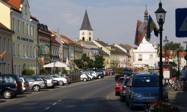Гмюнд (Нижняя Австрия)