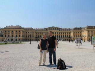 Поездка в Вену. Часть II (отчет Галины)