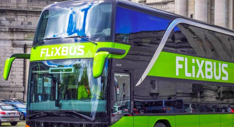 Из Братиславы до Вены на автобусе