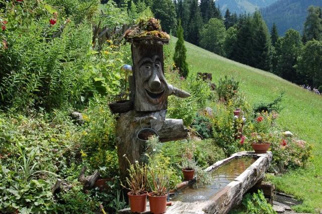 Альпбах (Alpbach)