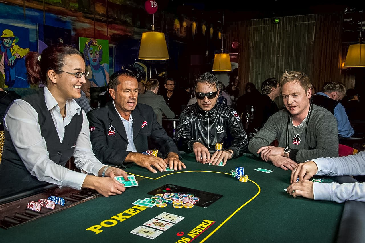 Туза com 3 казино