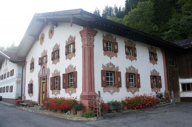 Дом в  Эльбигенальп