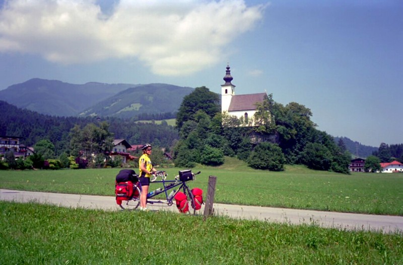 Паломническая церковь Святого Николая (Wallfahrtskirche St. Nikolaus )