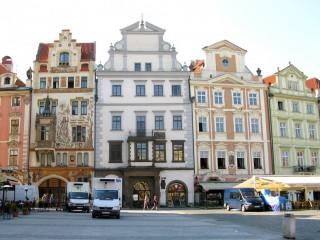 Мюнхен и Прага в июле 2013 г. Часть 1 (отчет Елены)