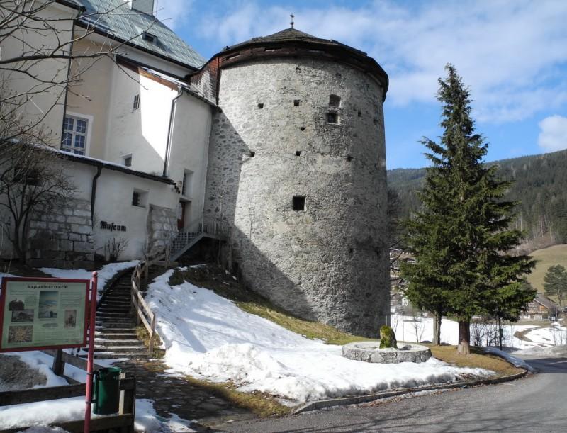 Башня Капуцинертурм