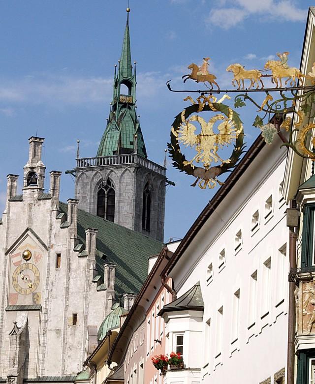 Швац (Schwaz)