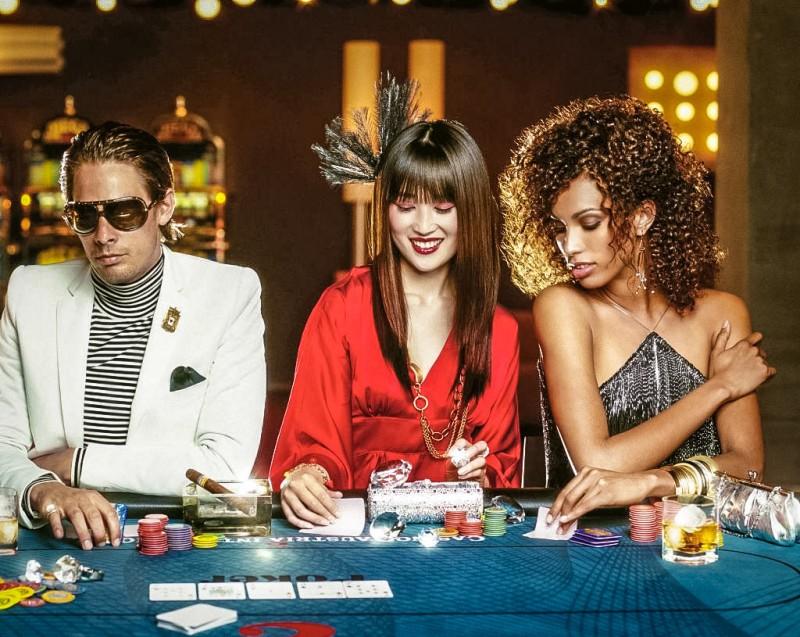 казино вены