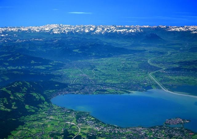 Озеро Бодензее (Bodensee)