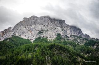 Гора Planspitze