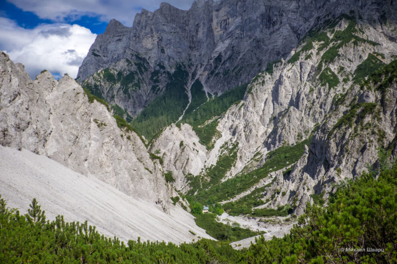 Национальный парк Гезойзе 18