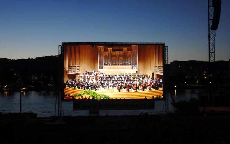 Международный Брукнеровский фестиваль (Brucknerfest)