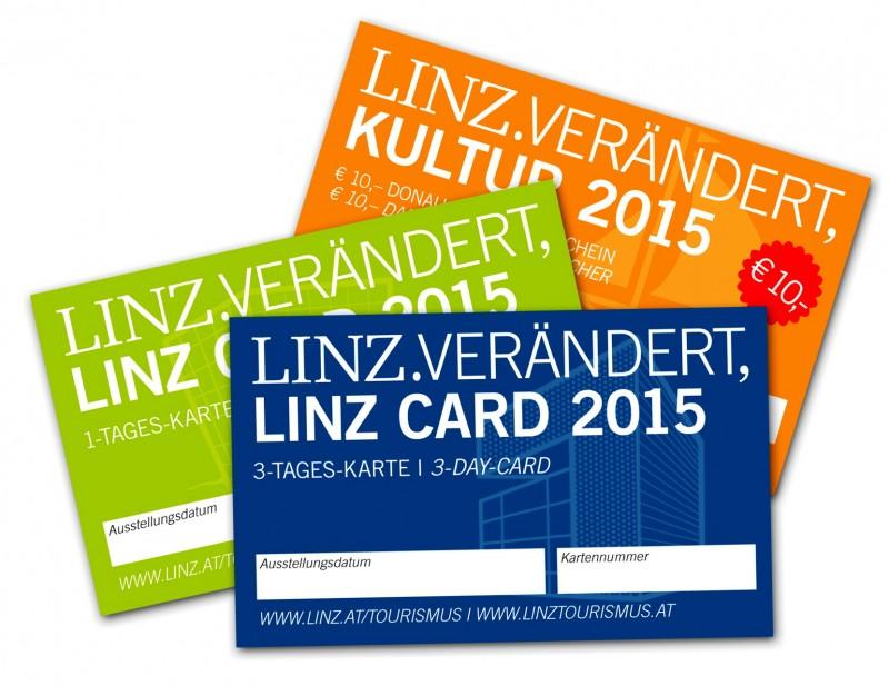 Linz Card
