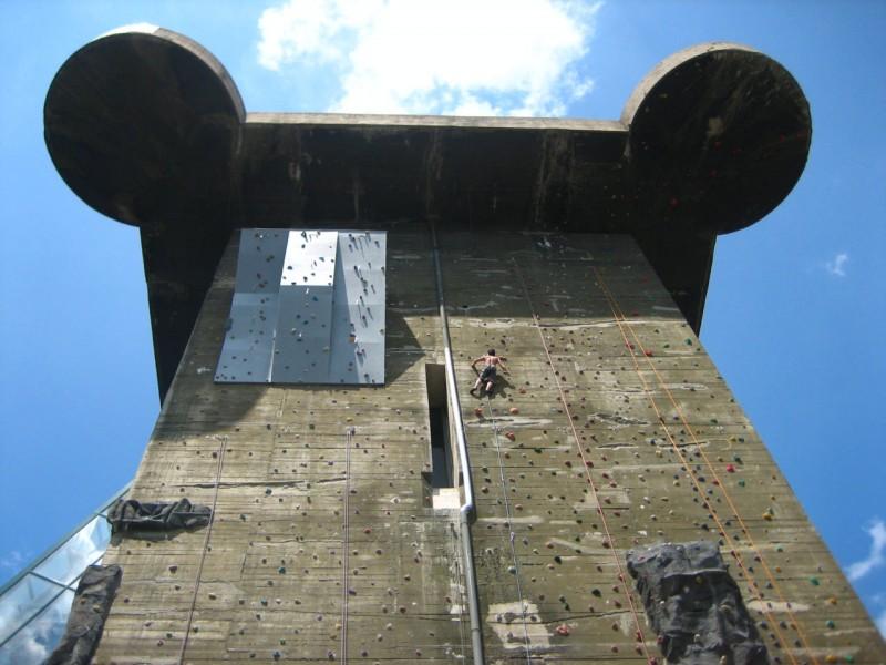 Зенитные башни люфтваффе (Flakturm)