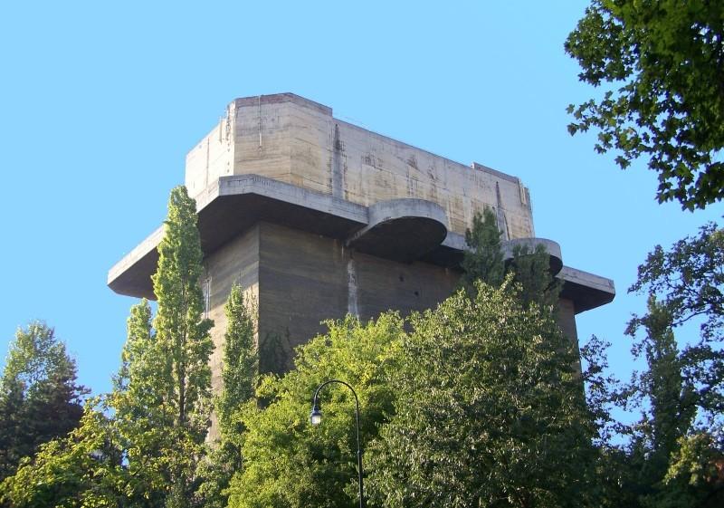 L-башня в парке Аренберг