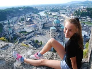 Поездка в Австрию (Рассказ Виталия)