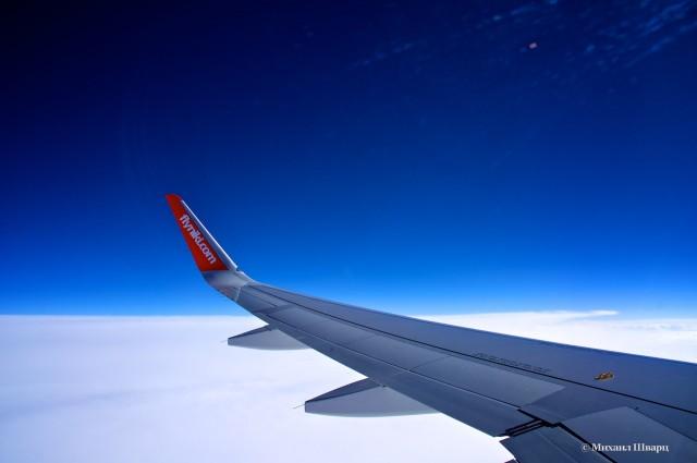 Летим на Niki