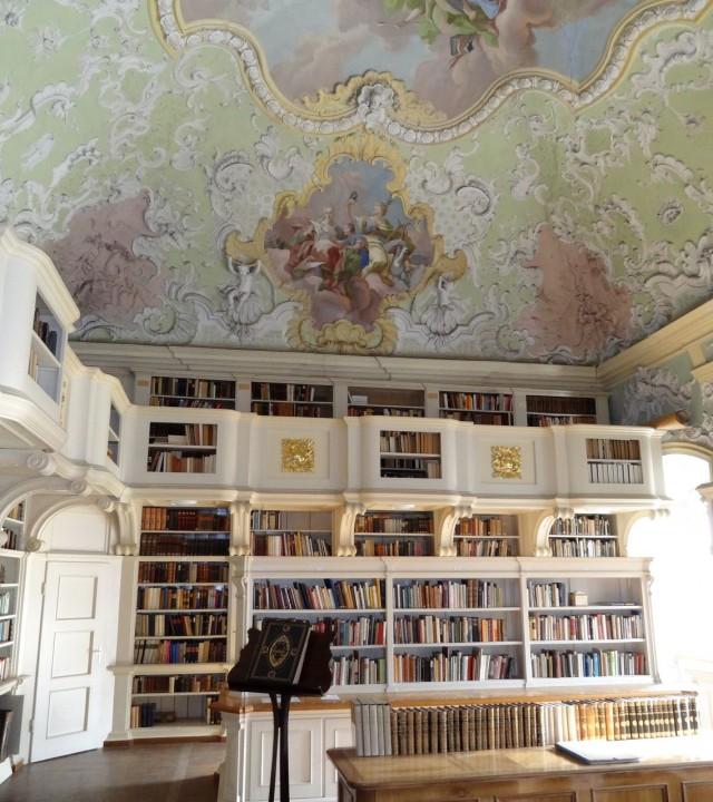 Аббатство Энгельсцель (Stift Engelszell)