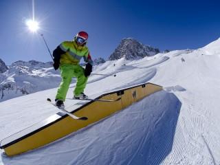 Десятка самых «ранних» горнолыжных курортов