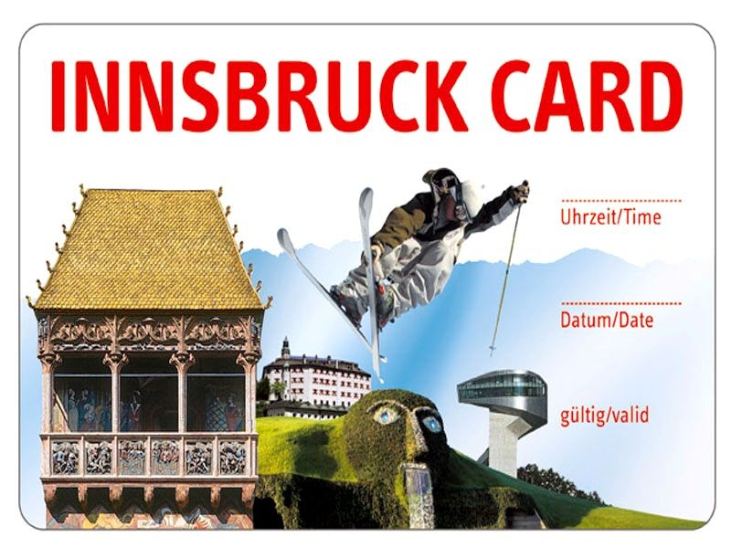 Innsbruck Card