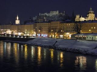 Австрия, Словакия и Чехия на автомобиле. Февраль 2013 (Рассказ Михаила)