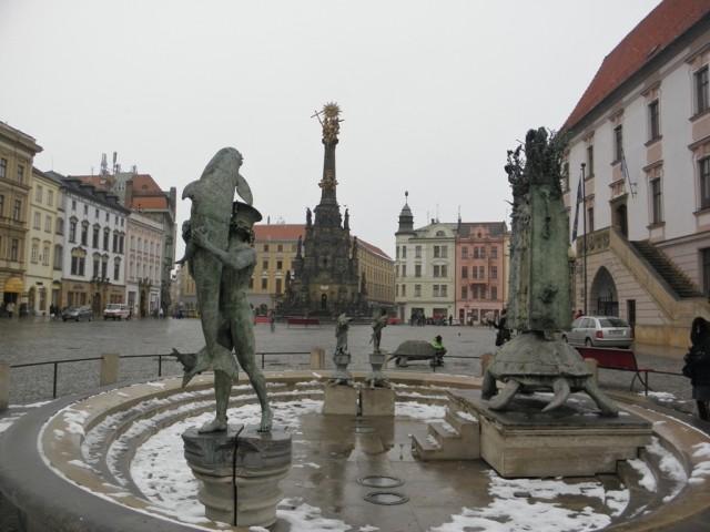 Австрия, Словакия и Чехия на автомобиле
