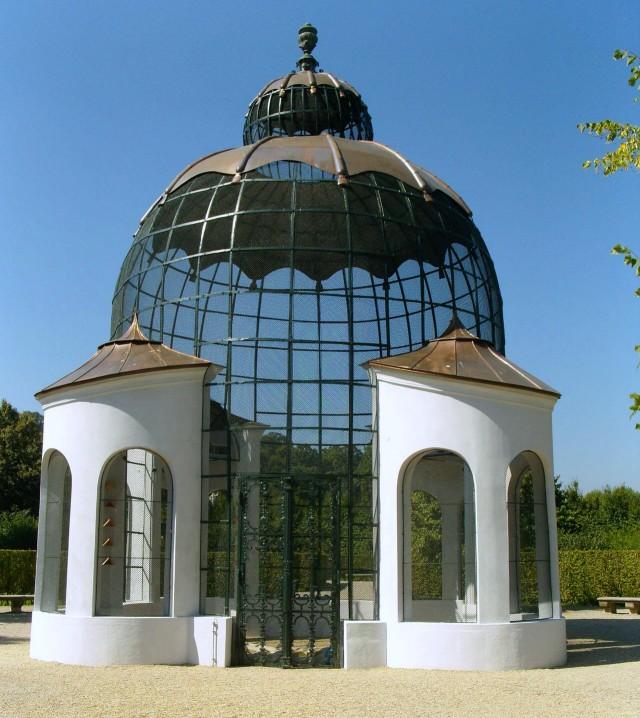 Голубятня (Taubenhaus)