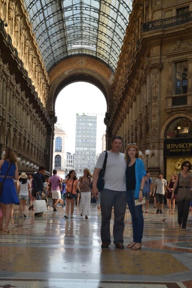 Записки по поводу: Италия – Франция
