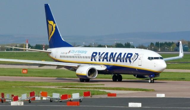 За 5 евро Ryanair позволит выбрать место на борту