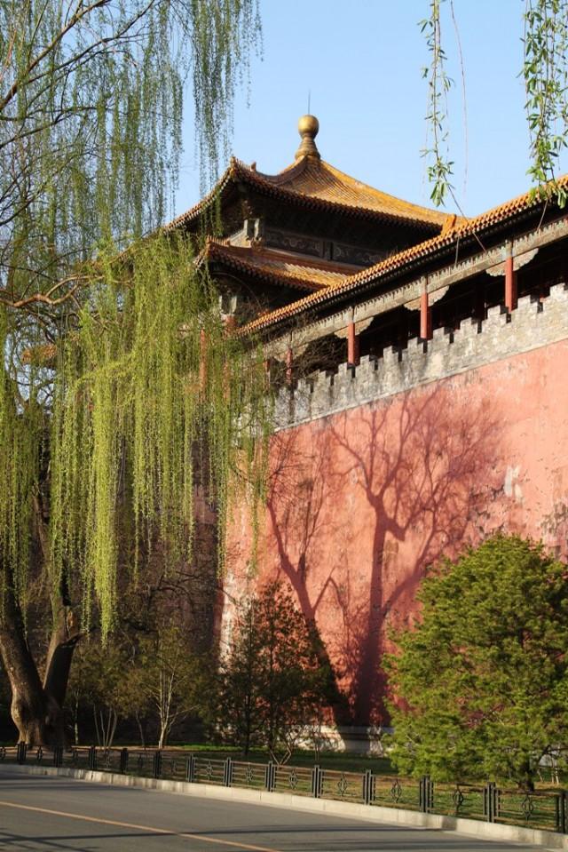 Обзор по Китаю