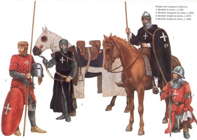 Рыцарский Родос