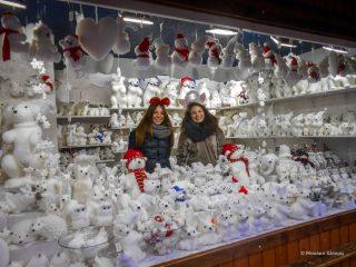 Рождественские традиции в Австрии