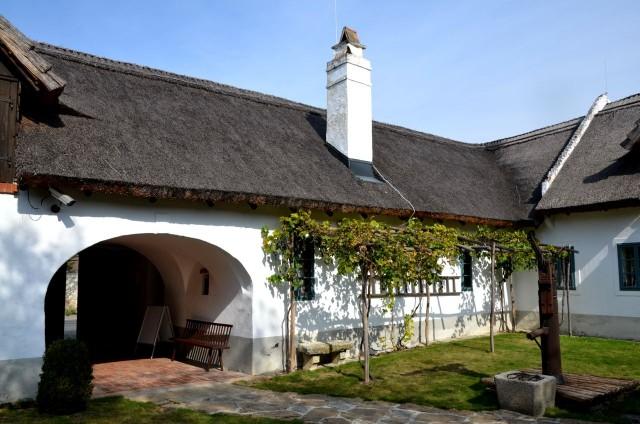 Дом-музей Йозефа Гайдна