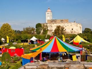 Дворец Шаллабург
