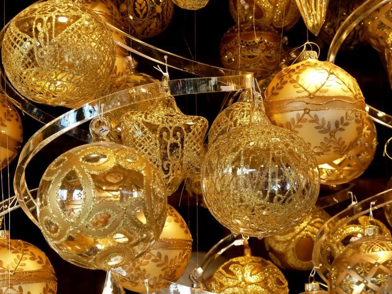 Венские Рождественские базары
