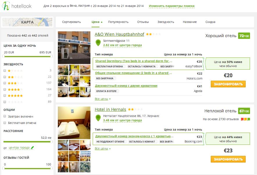 Как я выбираю отель или почему не стоит искать на Букинге?