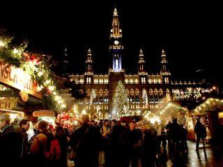 Рождество в Австрии. Традиции адвента для истинных австрийцев