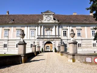 Замок Рорау. Коллекция картин графского рода Харрахов