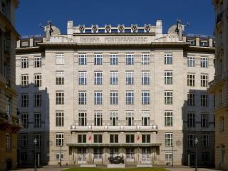 Венский банк BAWAG P.S.K. — прошлое и настоящее