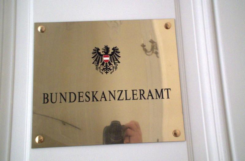 Бундесканцелярия (Bundeskanzleramt)